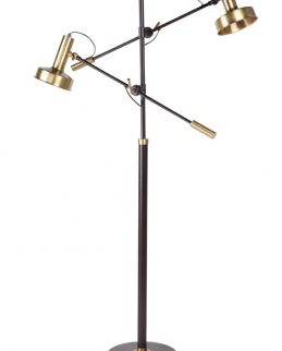 Baker Floor Lamp
