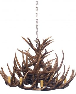antler_chandelier_9arm_natural