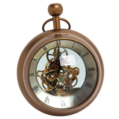 linden-paperweight-antique-brass-desk-table-clock