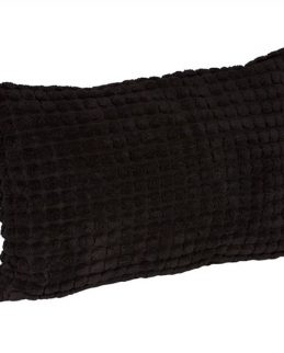 plush-cushion-rectangle-black