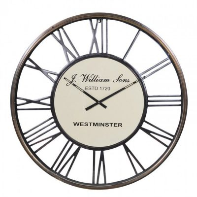 roman-numerals-antique-brass-clock
