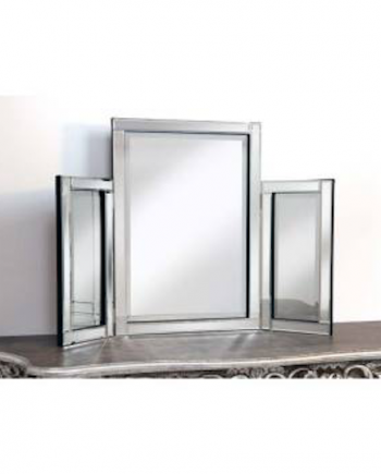 TriFold Mirror