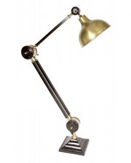 orin floor brass
