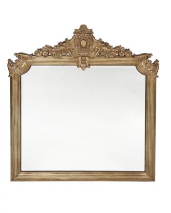 serendipity wall mirror