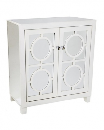 stockton cabinet white