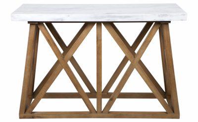 haven sofa table