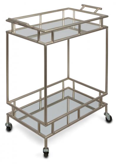 imperial metal trolley