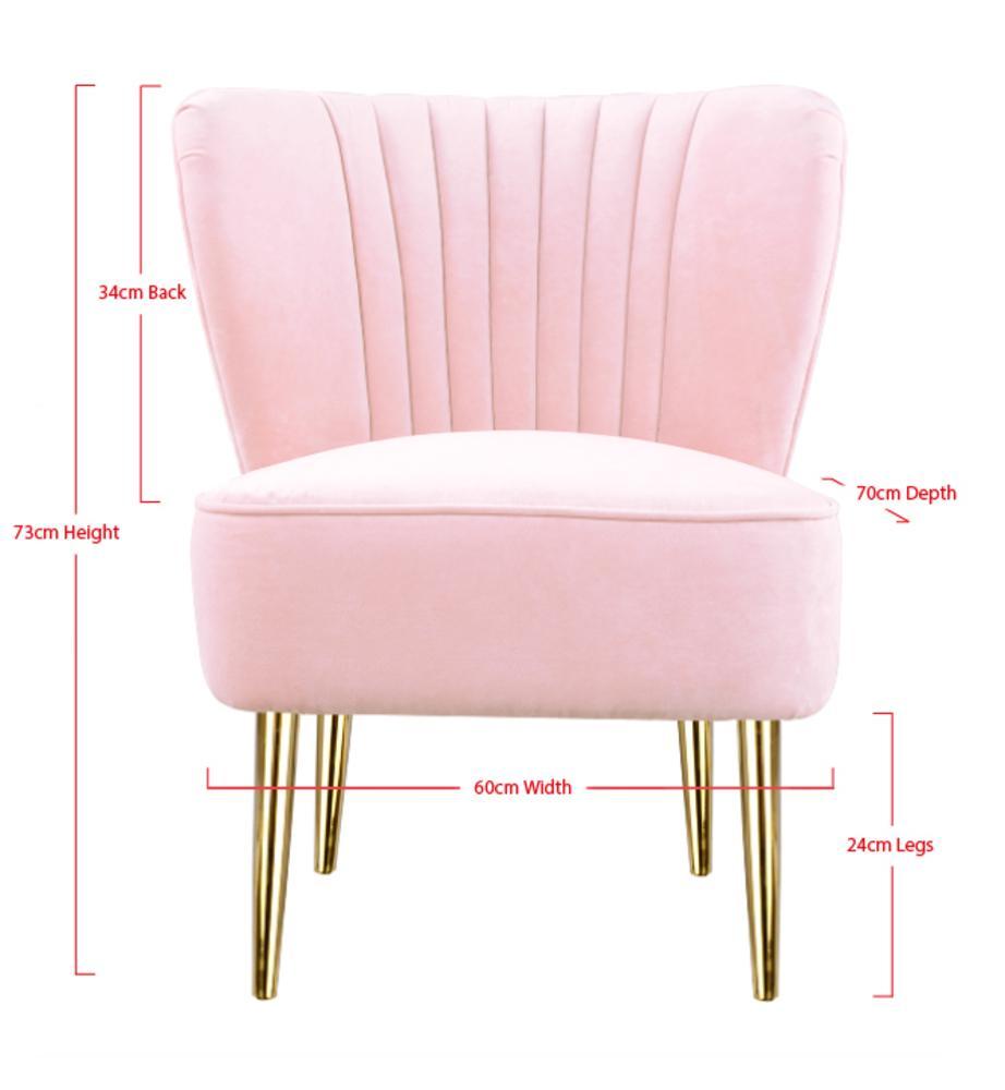 Slipper Baby Pink Gold11