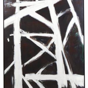 Black Magic Wall Art Canvas